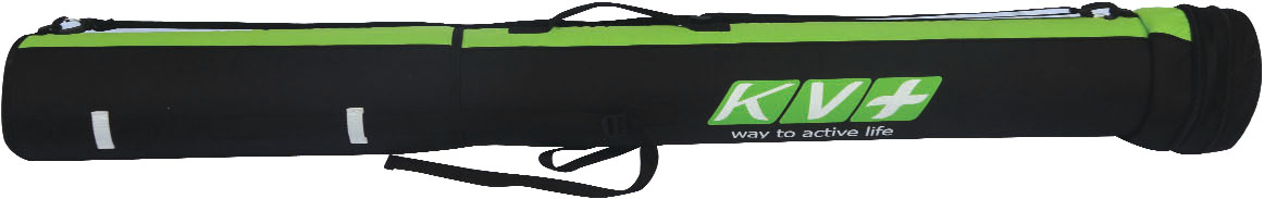 KV+ Rigid bag for poles 4 pairs, 4D10