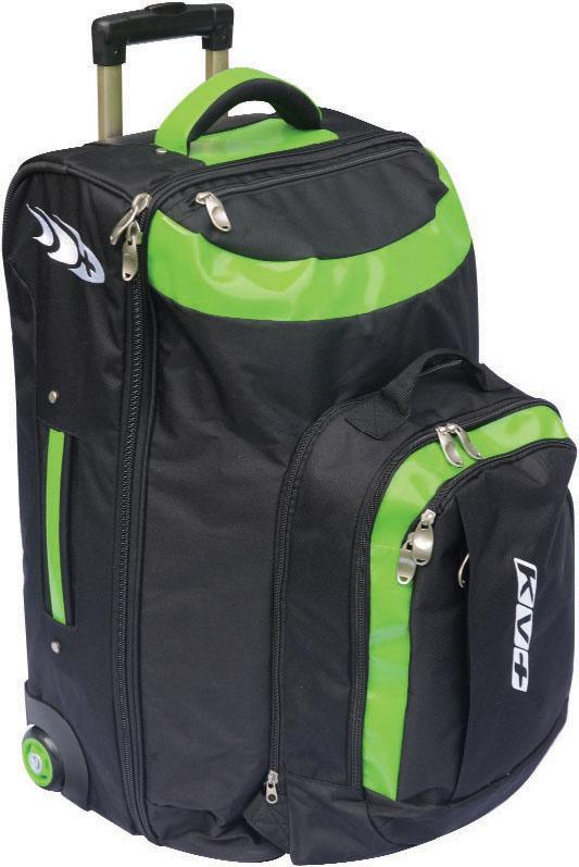 KV+  Med trolley bag - 95L, 4D18