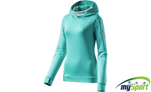 Adidas Climaheat Hoody Women, F95430