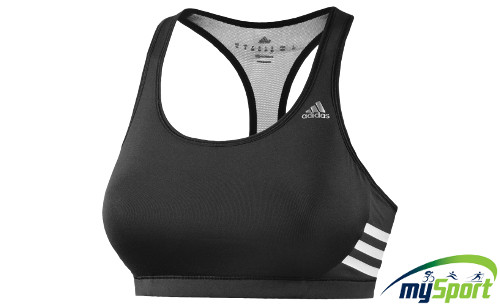 Adidas Clima Training Racer Bra | Спортивный бюстгальтер