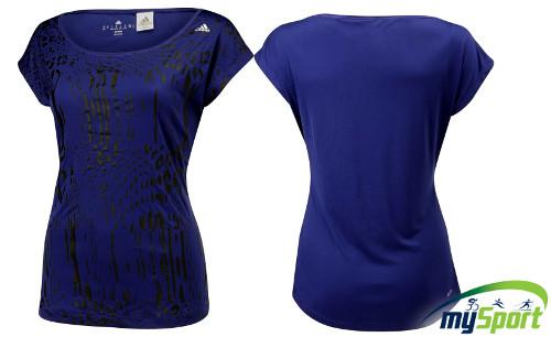 Adidas CT Graph Tee Women, M64090