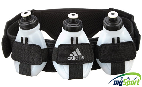 adidas Bottle Belt 3 Bottles, G70840