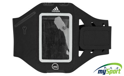 Adidas Media Arm Pocket, Z30491