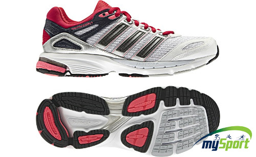 Adidas Response Stability 5W, G64625, running shoes
