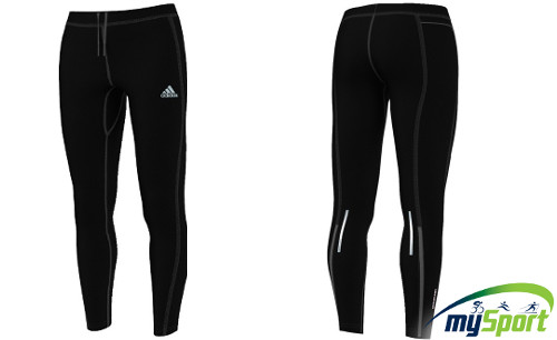 Adidas Sequencials Climaheat Brushed Tights Men, F93705