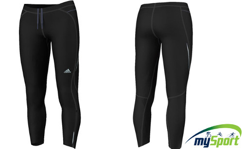 Adidas Sequencials Lightweight Tights W, G80394