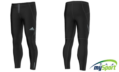 Adidas Sequentials Lightweight Brushed Tights, G80387
