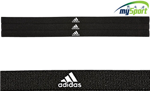 Adidas Sportsbands 3pieces, V86720