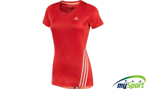 Adidas Supernova Short Sleeve Tee, X17913