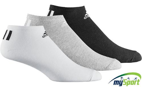 Adidas 3S Liner 3 pairs sport socks