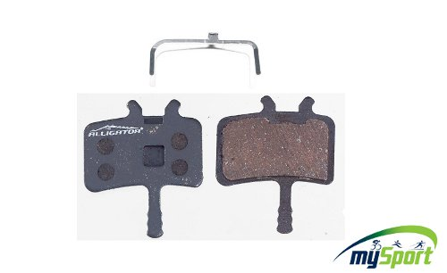Alligator Disc Brake Pads Avid Code / Code5 VX029