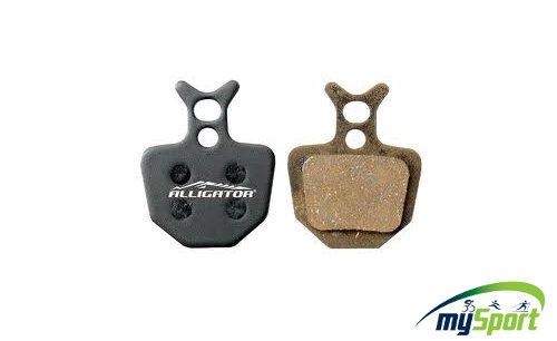 Alligator Disc Brake Pads Avid Code / Code5 VX029