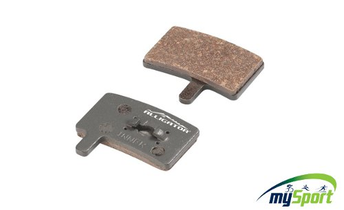 Alligator Disc Brake Pads Hayes Stroker Trail HK-BP032