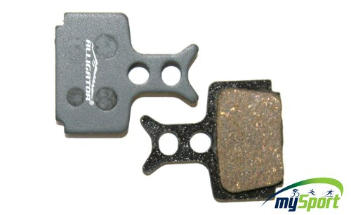 Alligator Disc Brake Pads Formula R1 HK-BP034