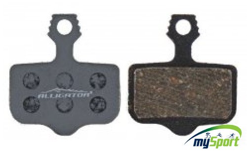 Alligator Disc Brake Pads Avid Elixir HK-BP036