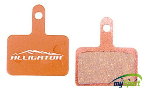 Alligator Disc Brake Pads Shimano Deore VX008