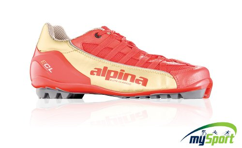 Alpina ECL Summer Classic | Rollerski Boots