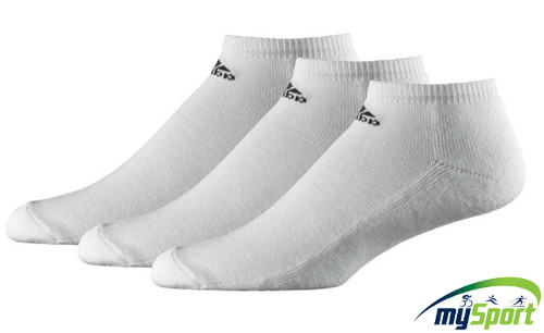 Adidas Adiliner Half-Cushion Socks, Z11289