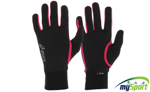Asics Basic Running Gloves, 114700 0211
