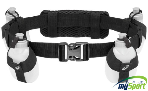 Asics Running Bottle Belt, 114645 0904