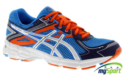 Asics Gel GT-1000 2 GS, C349N 4201