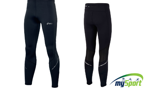 Asics Essential Running Tight Men, 110417 0904