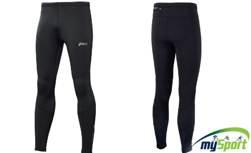 Asics Essential Winter Tights Men, 114511 0904