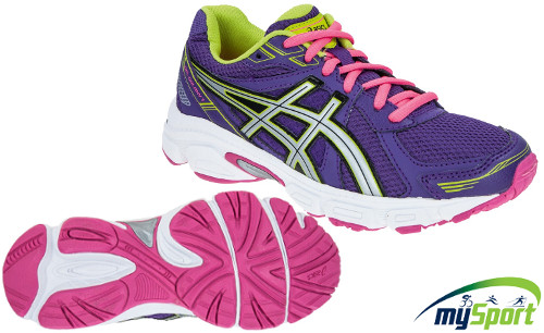 Asics Gel Galaxy 7 GS, C411N 3693