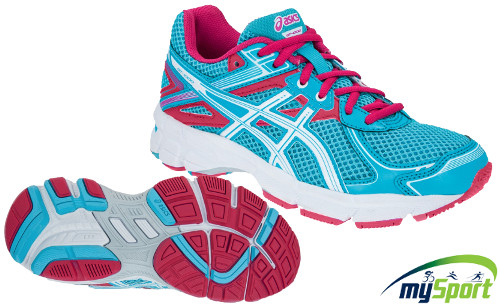 Asics Gel GT-1000 2 GS, C349N 3901