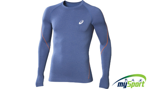 Asics Speed Running Base Layer Men,114509 8066