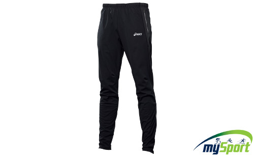 Asics Wind Carrot running pants Men, 114545 0904