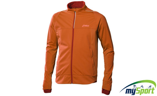 Asics Winter Running Jacket Men, 114535 0506