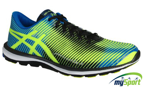 Asics Super J33 Natural running shoes, T3S0N 0442