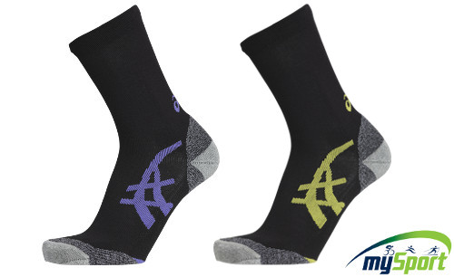 Asics Winter Running Socks, 114640