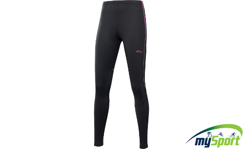 Asics Winter Tights Running Women, 114564 0211