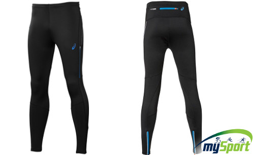 Asics Winter Tights Running Men, 114540 8070