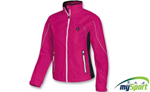 AST Women Running Jacket, H47Q FD8
