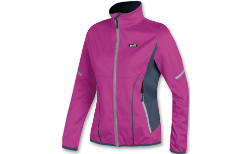 AST Jacket Woman Black, DJ98 X15