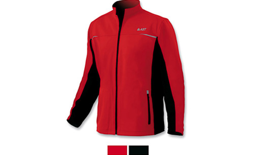 AST Woman XC Jacket, KP7C 3B2
