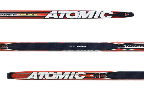 Atomic World Cup Skate FL Hard Track, AB0020344