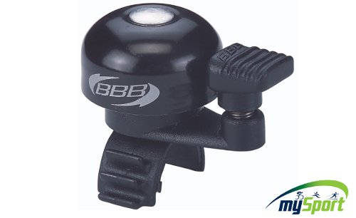 BBB Easyfit Bike Bell BBB-12