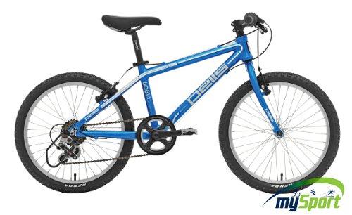 PELLS Razzer 20 Blue | Bērnu velosipēds