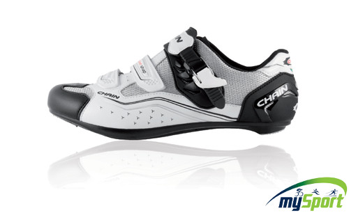 Chain Fast cycling shoes