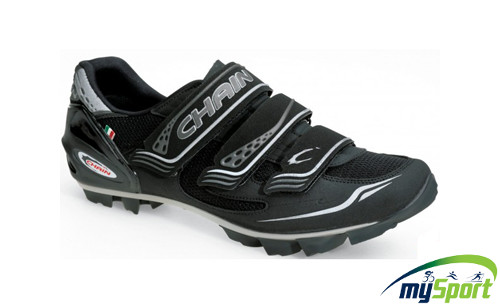 Chain Stream cycling shoes | MTB