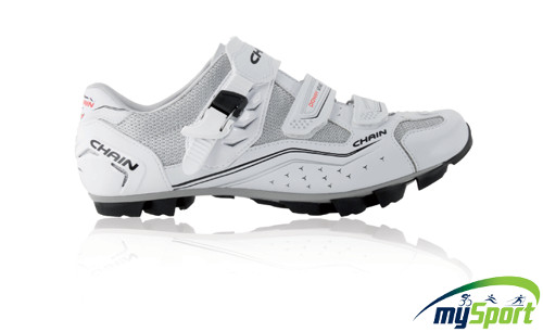 Chain Trail Cycling shoes | MTB