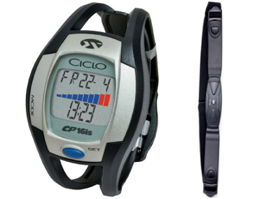 Ciclosport CP 16is | Heart Rate Monitor