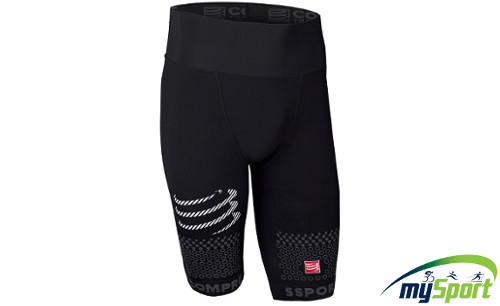 Compressport Pro-Racing Trail Running Shorts | Šorti ar kompresiju