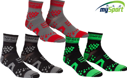Compressport Pro Racing Socks V2 | Trail