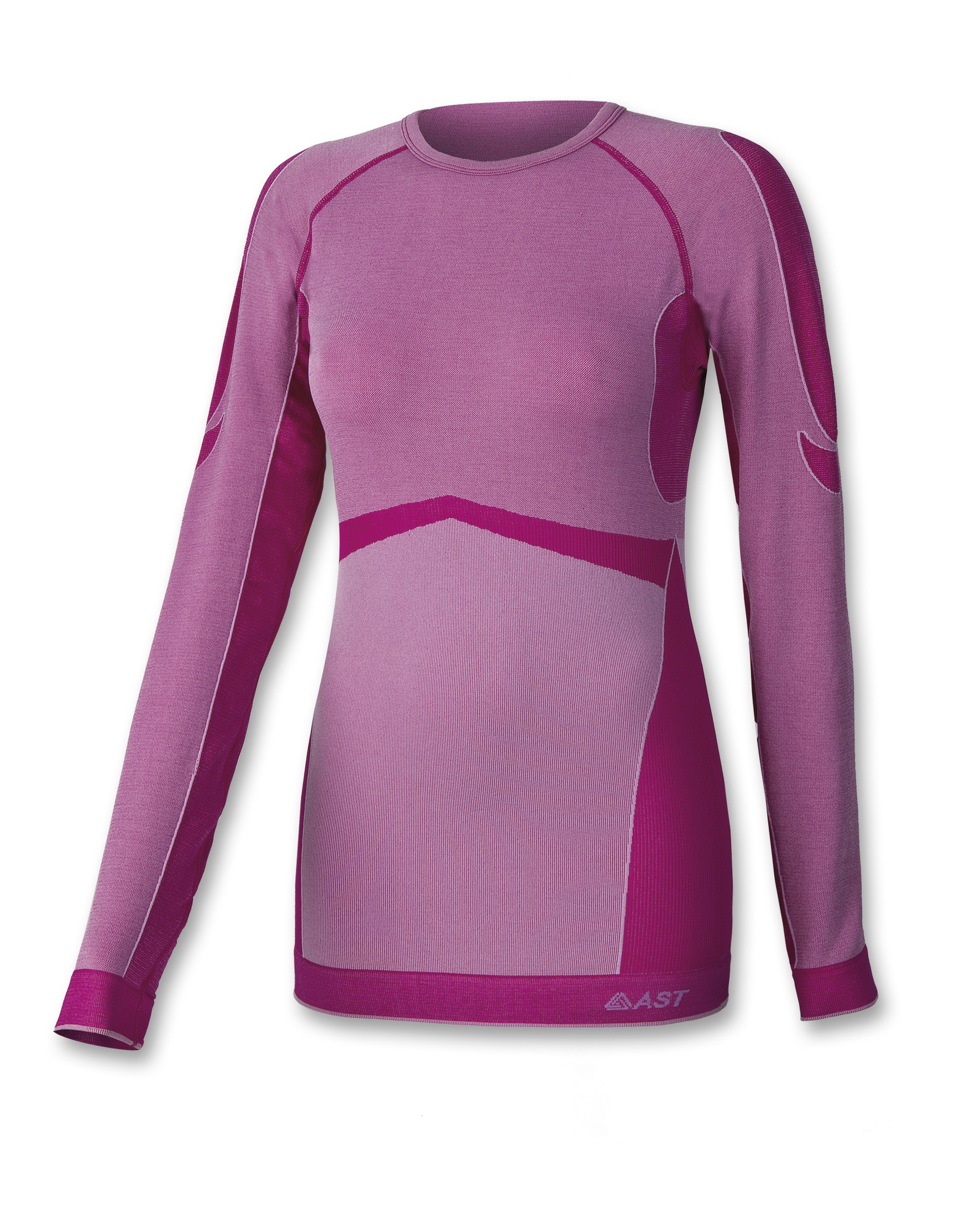 AST Thermo Shirt Woman, DF74 785