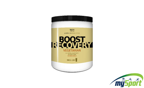 Dion Boost Recovery 500g Vegetarian